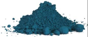 Figure 1 : Poudre de Cobalt